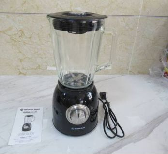 Product Inspection Service for Table blender,Hand Blender,mixer|QTS