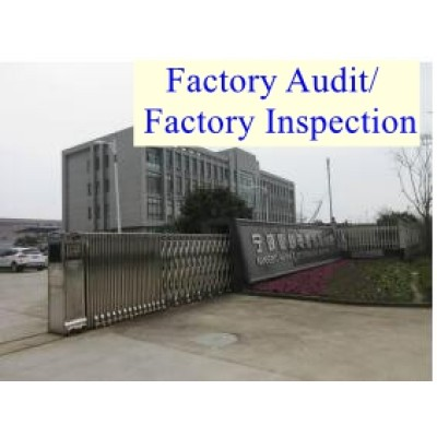 Factory Inspections | Over 10 Years Of Experience-QTS