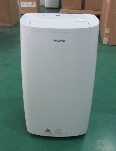 Product Inspection Service for Portable air conditioner,Air conditioner|QTS