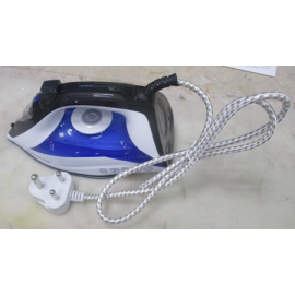 Product Inspection Service for Steam irons|QTS