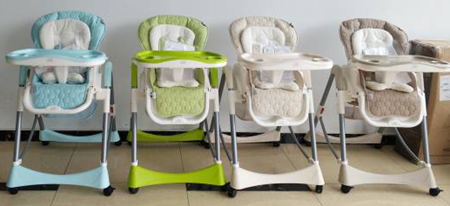 Pre-shipment Inspection for Baby products/baby stroller/high chair