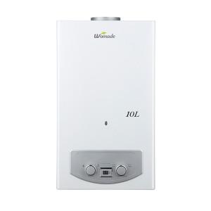 10L flue type European style instant tankless gas water heater WM-FD03