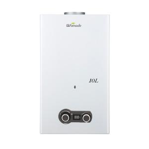6L-12L flue type European style tankless hot water heater WM-FD04