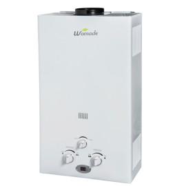 6L-12L flue type tankless gas water heater WM-FL01