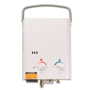 5.5L/6L Vent free type tankless gas water heater WM-V02