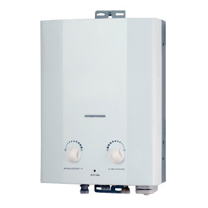 5.5L/6L Vent free type tankless gas water heater WM-V03