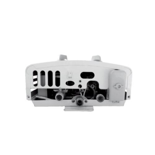5.5L / 6L تنفيس نوع حر tankless سخان المياه الغاز WM-V03