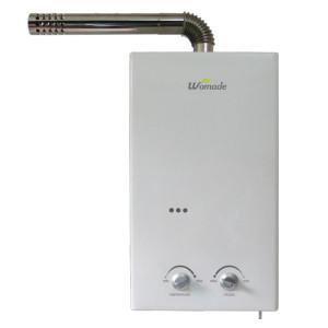 Force exhaust type tankless gas water heater 6L/8L/10/12L/14L/16L JSQ-8A
