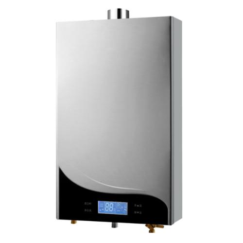 درجة حرارة ثابتة التوازن نوع سخان المياه الغاز 10 / 12L / 14L / 16L / 18L / 20L