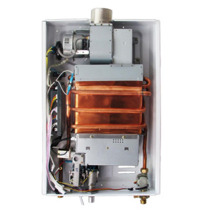 Constant temperature balance type gas water heater 10/12L/14L/16L/18L/20L
