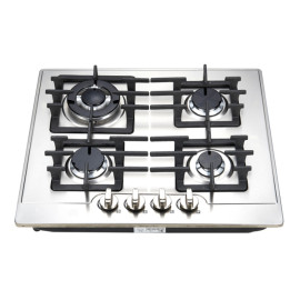 Four burner build in gas hobs WM-6009ACCD
