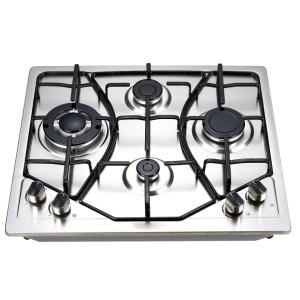 نوعية جيدة أربعة الشعلة لهب قوي لطريقة الطبخ المختلفة