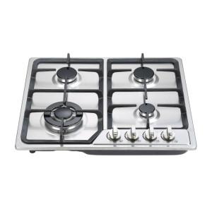 4 Burner gas cooker WM-6010ACCD