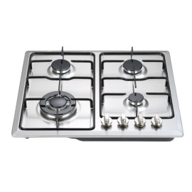 China manufacturer good quality 4 Burner gas cooker