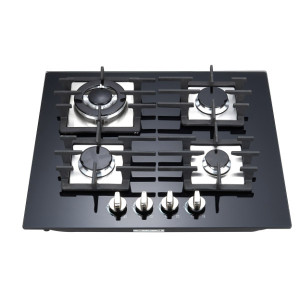 Best selling 4 burner gas cooker WM-6029ACCD
