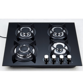 Powerful flame 4 burner gas cooker  WM-6023ACCD