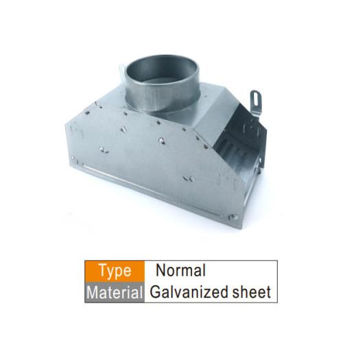 المداخن Chimeny للغاز سخان المياه سعة مختلفة 6L / 8L / 10L / 12L / 14L / 16L