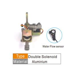 صمام ربط المياه الغاز لسخان المياه الغاز