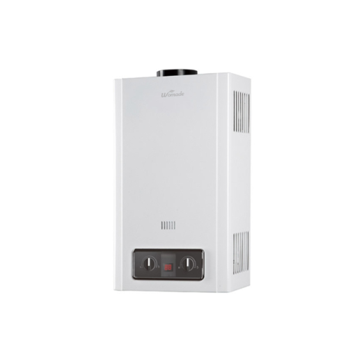 Why should I get a tankless water heater?