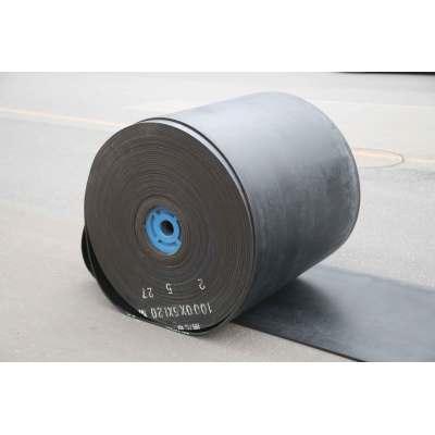 High Tensile Strength Anti-abrasive Epdm Cloth Insertion rubber sheet