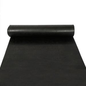 Schwarze 60-Durometer-Neopren-Gummimaterial-Folienrollen