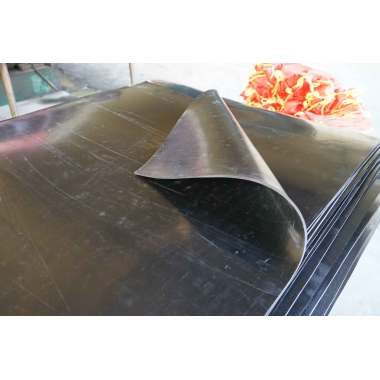 Reasons for Aging of Industrial Rubber sheet