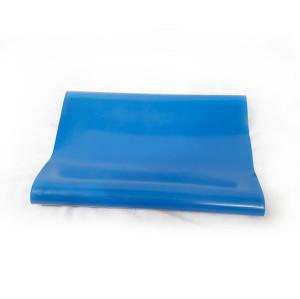 3 ملليمتر مكافحة التعب مقاومة التآكل الأزرق esd المطاط الجدول حصيرة