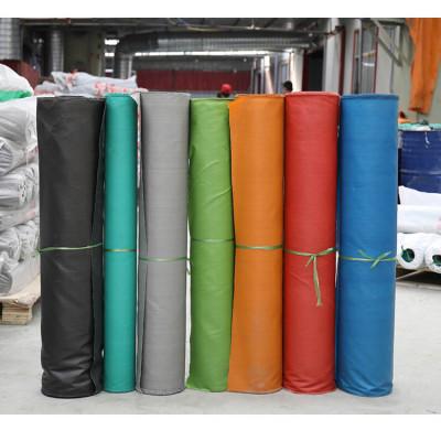 Le PVC enduit par PVC d'isolation de protection à hautes températures à l'épreuve du feu