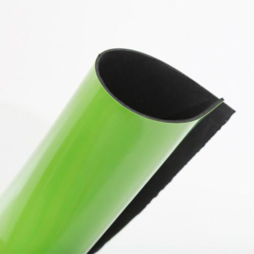 صناعة غرف الأبحاث الاستاتيكيه طاولة العمل التفاح الأخضر esd حصيرة