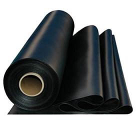 High quality Industrial SBR / NBR / EPDM / FKM / Neoprene Rubber Sheet for seal gasket