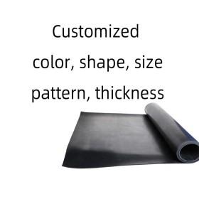 kundengebundenes Produkt, Farbe, Form, Größe, Muster, Stärke