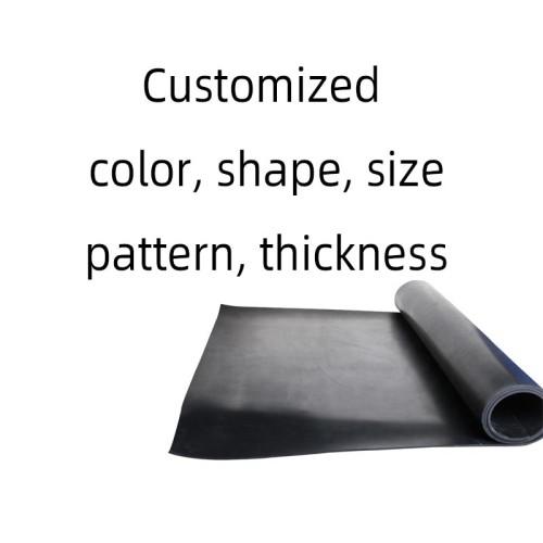 المنتج حسب الطلب ، اللون ، الشكل ، الحجم ، نمط ، سمك