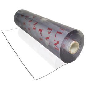 5mm weicher transparenter PVC Plactic Film für Tischabdeckung / Tischdecke