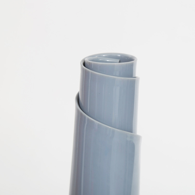 gray silicone rubber sheet