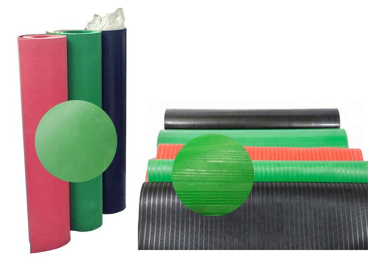 15kv, 20kv, 25kv wasserdichte Gummi-Dämmplatten lowes Hersteller