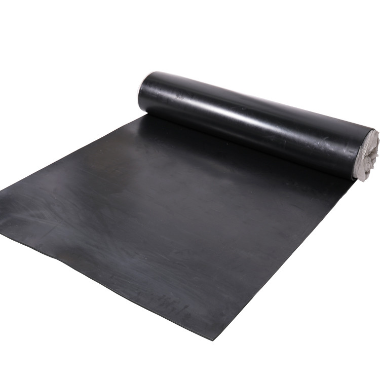 oil resistant rubber sheet
