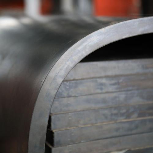 أنواع امتصاص الصدمات 1m × 2m × 1 inch من مصنعي الألواح المطاطية