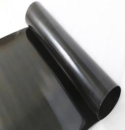 أسود 60 مقياس التحمل النيوبرين ورقة المواد المطاطية رولز الموردين