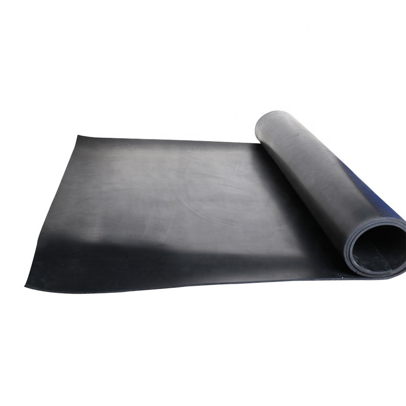 The role of magnesium oxide in nitrile rubber sheet and neoprene rubber sheet