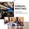 Qihang المطاط الاجتماع السنوي ورقة المطاط
