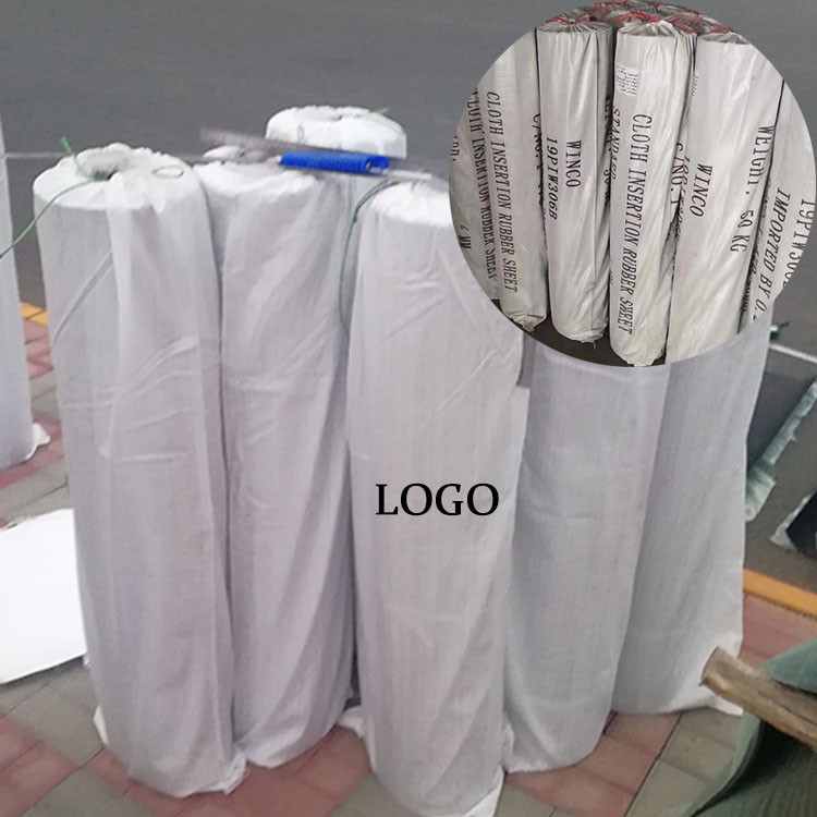 rubber packaging