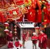 السنة الصينية الجديدة - المطاط Qihang