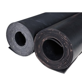 Nylon Cloth reinforced rubber sheet suppliers