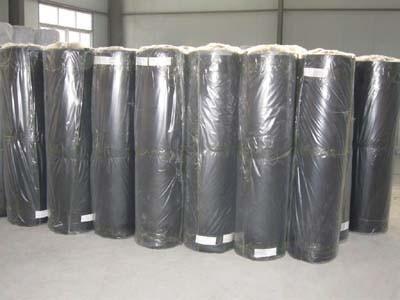 weather-resistant waterproof black EPDM rubber sheet manufacturers price