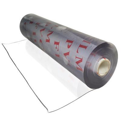 ورقة من البلاستيك الشفاف PVC
