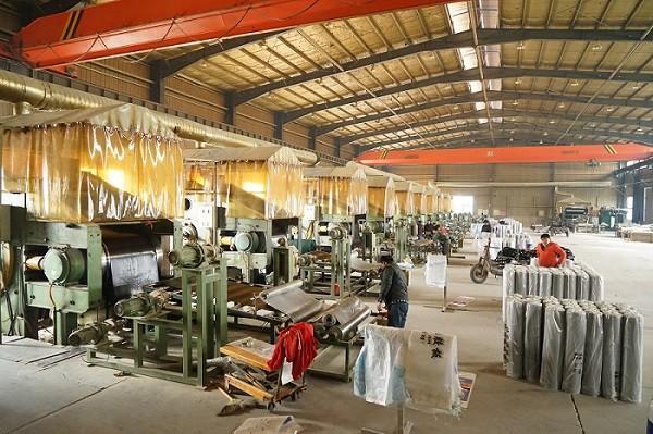 Hersteller von Gummiplatten
