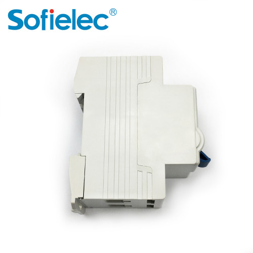 6kA JVL1 High quality 2 pole 40a circuit breaker 50ma elcb