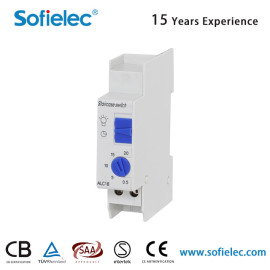 ALC18 20 Minutes 0.5 Minimum time switch