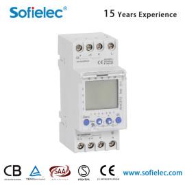 AHC812 240V digital time switch