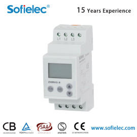 ZHRV2-S Voltage control relay